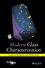 Modern Glass Characterization (1118230868) cover image