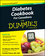 Diabetes Cookbook For Canadians For Dummies, Updated Edition (1119013968) cover image