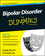 Bipolar Disorder For Dummies, 3rd Edition (1119121868) cover image