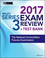 Wiley FINRA Series 3 Exam Review 2017: The National Commodities Futures Examination (1119379768) cover image