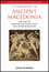 A Companion to Ancient Macedonia (1405179368) cover image