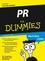 PR für Dummies, 2. Auflage (3527642668) cover image