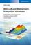 MATLAB und Mathematik kompetent einsetzen: Eine Einführung für Ingenieure und Naturwissenschaftler, 2. Auflage (3527680268) cover image