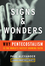 Signs and Wonders: Why Pentecostalism Is the World's Fastest Growing Faith (0470183969) cover image