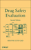 Drug Safety Evaluation, 2nd Edition (0470253169) cover image