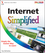 Internet Simplified (0470404469) cover image