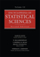 Encyclopedia of Statistical Sciences, Volume 12, 2nd Edition (0471744069) cover image