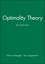 Optimality Theory: An Overview (0631202269) cover image