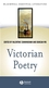 Victorian Poetry  (0631230769) cover image