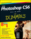 Photoshop CS6 All-in-One For Dummies (1118174569) cover image