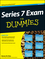 Series 7 Exam For Dummies, 2nd Edition (1118209869) cover image
