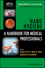 Hand Hygiene: A Handbook for Medical Professionals (1118846869) cover image