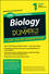 1,001 Biology Practice Problems For Dummies Access Code Card (1-Year Subscription) (1118853369) cover image