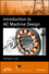 Introduction to AC Machine Design (1119352169) cover image