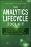 The Analytics Lifecycle Toolkit: A Practical Guide for an Effective Analytics Capability (1119425069) cover image