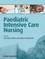 Paediatric Intensive Care Nursing (1405199369) cover image