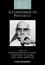 A Companion to Foucault (1444334069) cover image