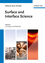 Surface and Interface Science, Volumes 1 and 2: Volume 1 - Concepts and Methods; Volume 2 - Properties of Elemental Surfaces (3527411569) cover image