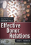 Effective Donor Relations (047004036X) cover image