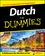 Dutch For Dummies (047051986X) cover image