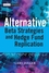 Alternative Beta Strategies and Hedge Fund Replication (047075446X) cover image