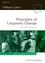 Principles of Linguistic Change, Volume 2: Social Factors  (063117916X) cover image
