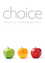 Choice (074568386X) cover image