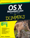 OS X Mountain Lion All-in-One For Dummies (111839416X) cover image