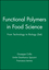 Functional Polymers in Food Science: From Technology to Biology (Set) (111911196X) cover image