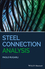 Steel Connection Analysis (111930346X) cover image