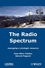 The Radio Spectrum (184821006X) cover image