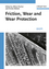 Friction, Wear and Wear Protection (352732366X) cover image