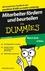 Mitarbeiter fördern und beurteilen für Dummies Das Pocketbuch (352763746X) cover image