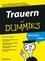Bewusst trauern für Dummies (352765786X) cover image
