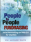 People to People Fundraising: Social Networking and Web 2.0 for Charities (0470120770) cover image