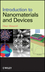 Introduction to Nanomaterials and Devices (0470927070) cover image