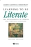 Learning to be Literate: The Development of Spoken and Written Language, 2nd Edition (0631193170) cover image