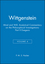 Wittgenstein: Mind and Will: Volume 4 of an Analytical Commentary on the Philosophical Investigations, Part II: Exegesis ��428-693 (0631219870) cover image