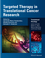 Targeted Therapy in Translational Cancer Research (1118468570) cover image