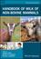Handbook of Milk of Non-Bovine Mammals, 2nd Edition (1119110270) cover image