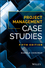 Project Management Case Studies, Fifth Edition (1119385970) cover image