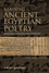 Reading Ancient Egyptian Poetry: Among Other Histories (1405125470) cover image