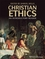 Christian Ethics: An Introductory Reader (1405168870) cover image