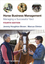 Horse Business Management: Managing a Successful Yard, 4th Edition (1405183470) cover image