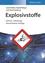 Explosivstoffe: Zehnte, vollstandig uberarbeitete Auflage (3527660070) cover image