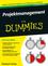 Projektmanagement für Dummies, 4. Auflage (3527699570) cover image