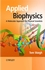 Applied Biophysics: A Molecular Approach for Physical Scientists (0470017171) cover image