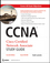 CCNA Cisco Certified Network Associate Study Guide, 7th Edition (0470901071) cover image