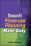 Nonprofit Financial Planning Made Easy (0471715271) cover image