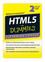 HTML5 For Dummies eLearning Course - Digital Only (6 Month) (1118459571) cover image